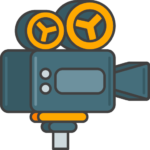 professional-movie-camera
