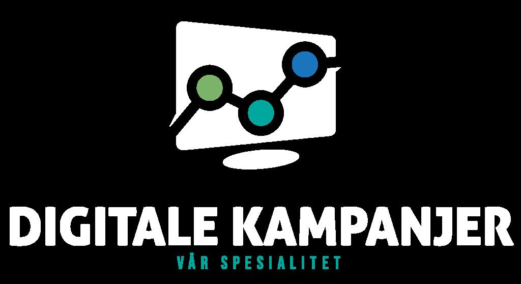 Digitale Kampanjer logo