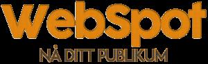 WebSpot logo3