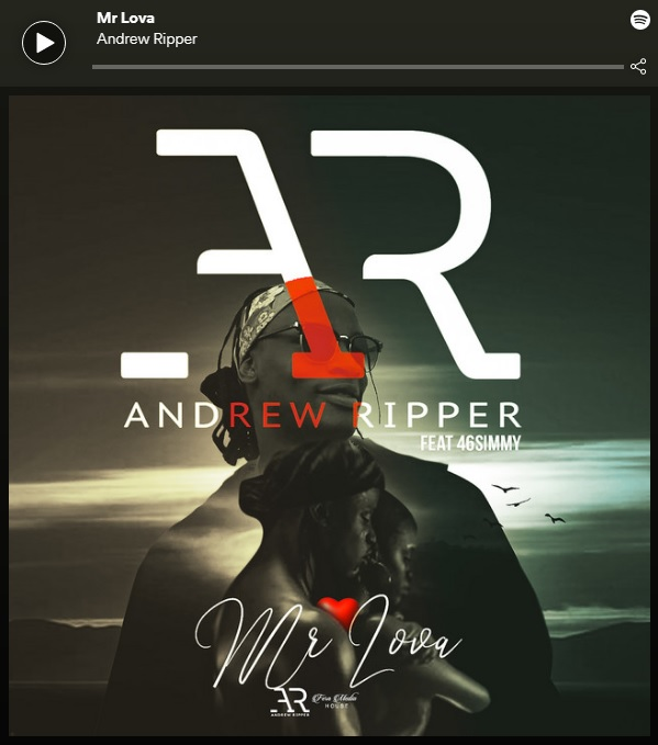 Andre Ripper - Mr lova
