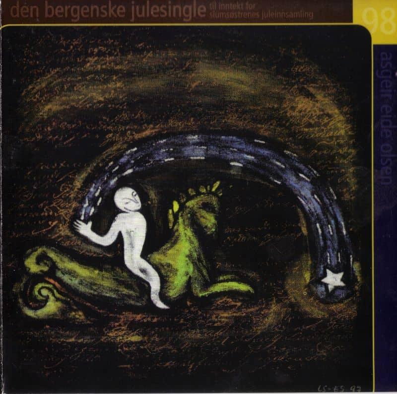 BergenskeJulesingle98