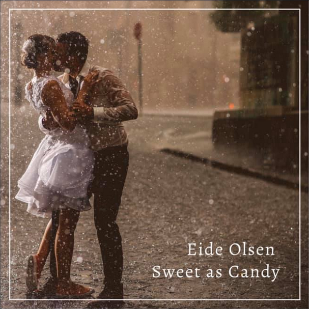 Eide Olsen Sweet As Candy Cover