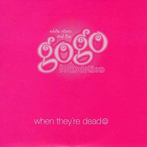GoGo Cover