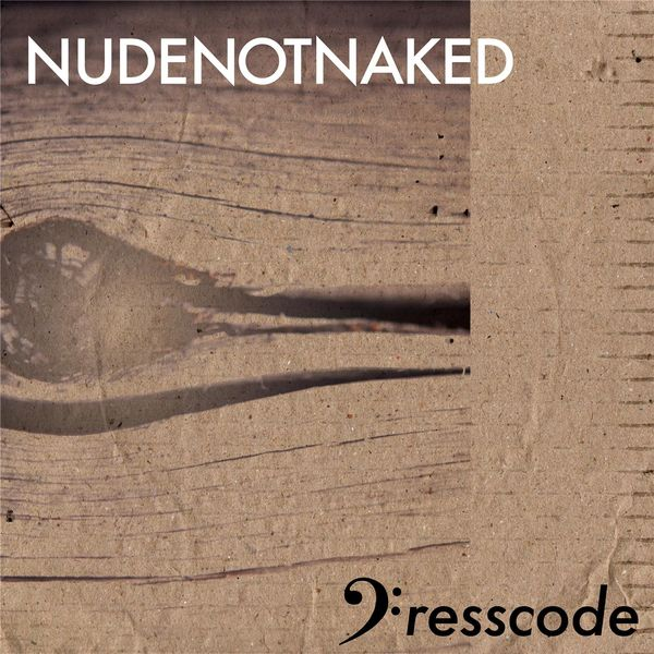 Nude Not Naked Cover