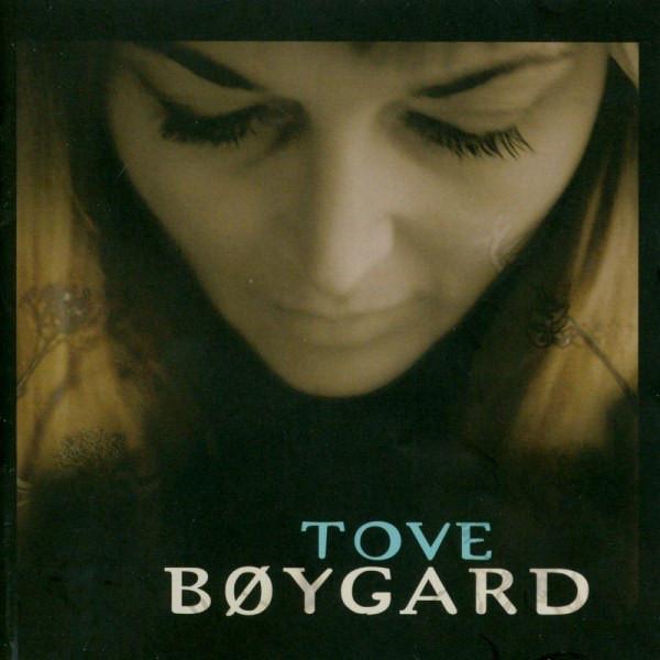 Tove Bøygard - cover-1