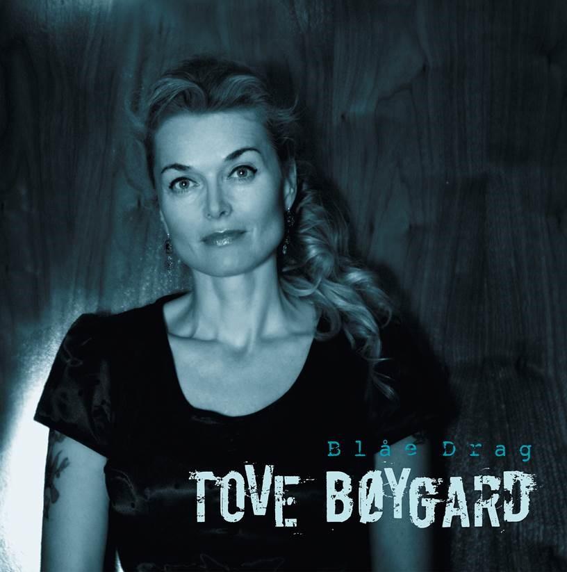 Tove Bøygard - cover-2