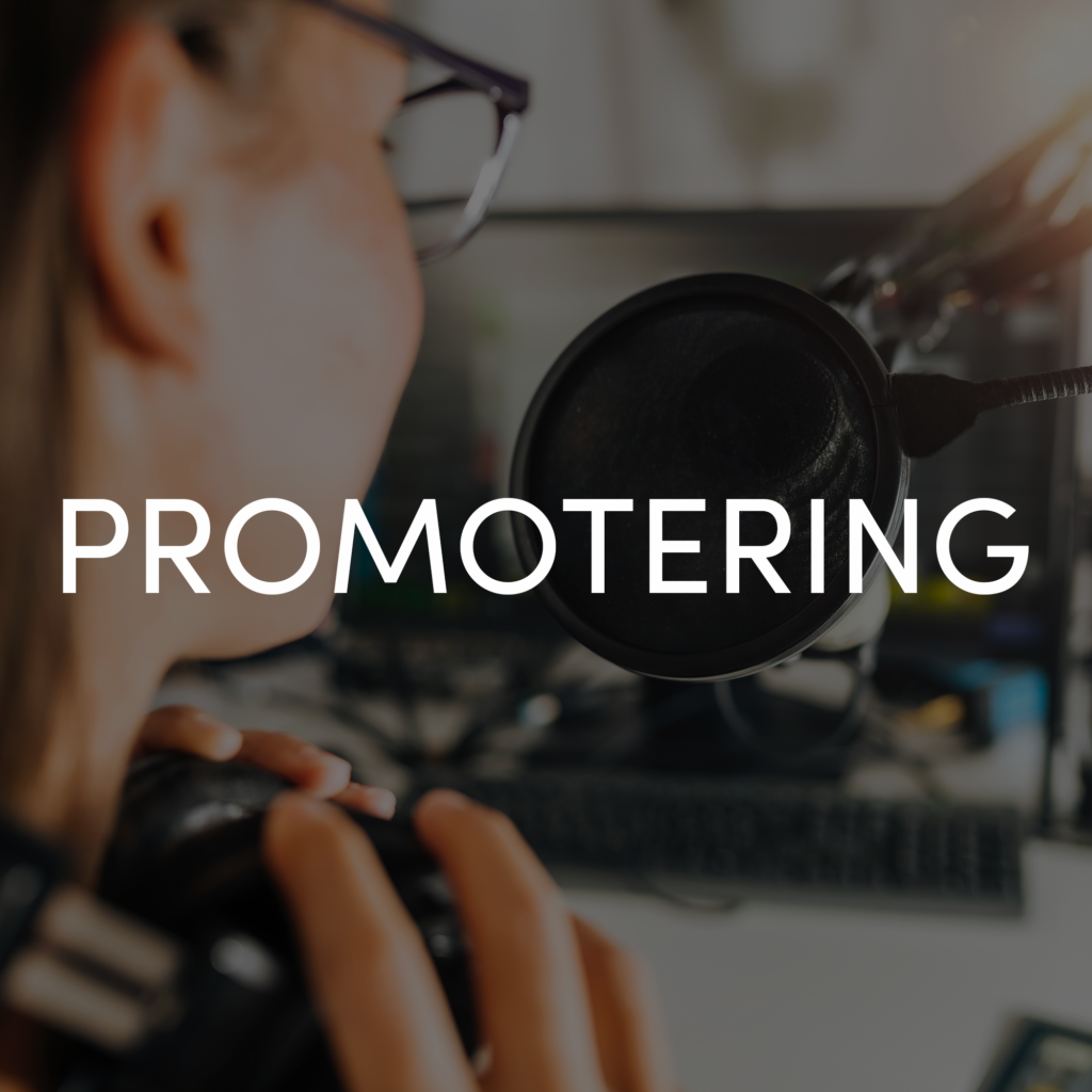 NPS Media Promotering